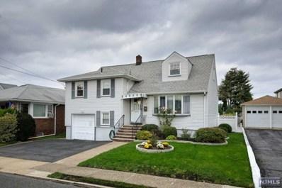 501 GRACE Avenue, Garfield, NJ 07026 - MLS#: 1841533