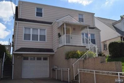 32 MAITLAND Place, Garfield, NJ 07026 - MLS#: 1841554