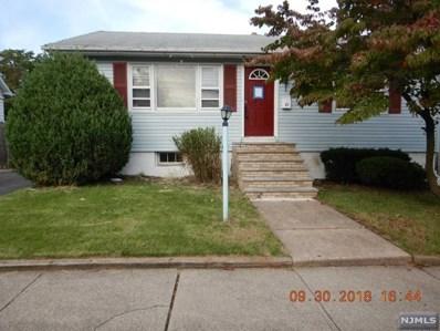 27 POST Street, Haledon, NJ 07508 - MLS#: 1841557