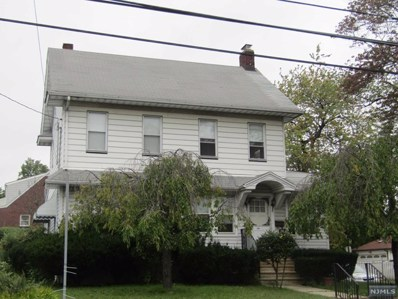 164 LUDDINGTON Avenue, Clifton, NJ 07011 - MLS#: 1841569