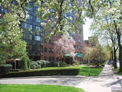 90 PROSPECT Avenue UNIT 6A, Hackensack, NJ 07601 - MLS#: 1841590