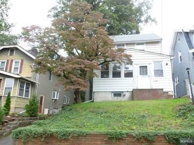 394 CHESTNUT Street, Nutley, NJ 07110 - MLS#: 1841602