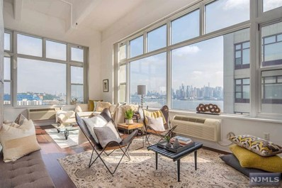 1500 WASHINGTON Street UNIT 11Q, Hoboken, NJ 07030 - MLS#: 1841632