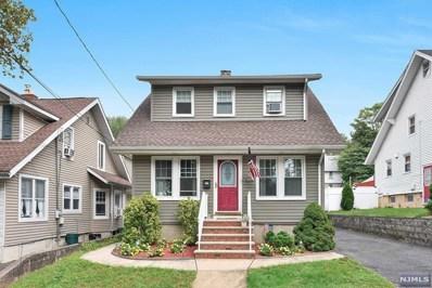 228 WASHINGTON Avenue, Rutherford, NJ 07070 - MLS#: 1841633