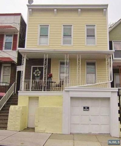 328 69TH Street, Guttenberg, NJ 07093 - MLS#: 1841638