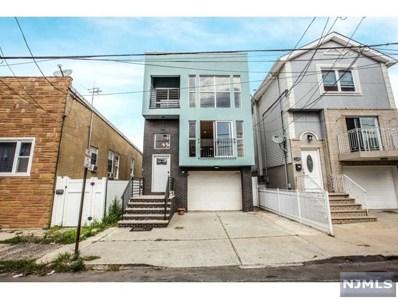 1110 72ND Street, North Bergen, NJ 07047 - MLS#: 1841661
