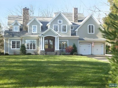 61 STONY RIDGE Road, Saddle River, NJ 07458 - MLS#: 1841811