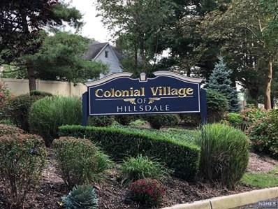 46 COLONIAL VILLAGE Drive, Hillsdale, NJ 07642 - MLS#: 1841838