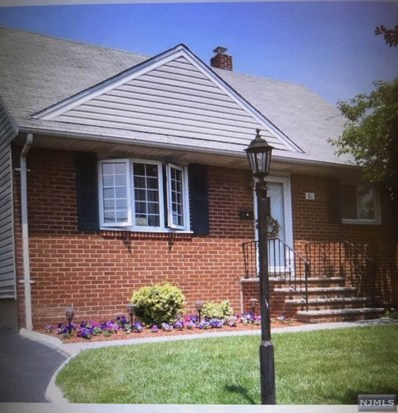81 SUMMIT Avenue, Elmwood Park, NJ 07407 - MLS#: 1841898