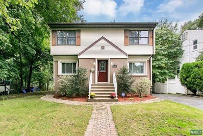 676 ELM Avenue, Ridgefield, NJ 07657 - MLS#: 1841901