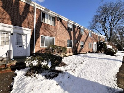 145 E CLINTON Avenue UNIT 10A, Bergenfield, NJ 07621 - MLS#: 1841908