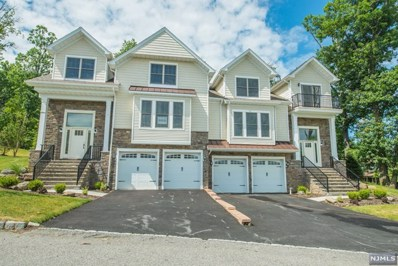 8 SUMMIT Drive, North Caldwell, NJ 07006 - MLS#: 1841914