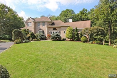 10 FOX HOLLOW Road, Montville Township, NJ 07045 - MLS#: 1841915