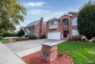 604 ABBOTT Avenue, Ridgefield, NJ 07657 - MLS#: 1841917