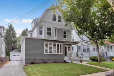 26 OAKWOOD Avenue, Kearny, NJ 07032 - MLS#: 1841952
