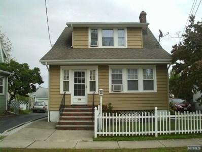 278 HORNBLOWER Avenue, Belleville, NJ 07109 - MLS#: 1841981