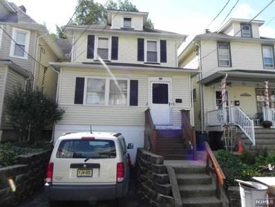 15 GORDON Street, Ridgefield Park, NJ 07660 - MLS#: 1842001
