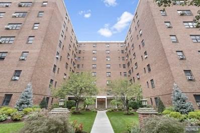 208 ANDERSON Street UNIT S5D, Hackensack, NJ 07601 - MLS#: 1842023