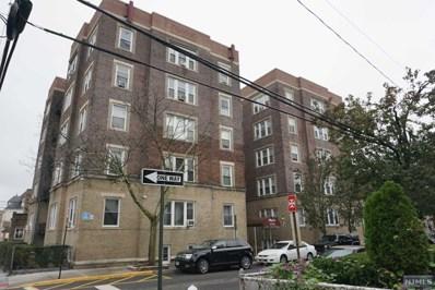 101 73RD Street UNIT 42, North Bergen, NJ 07047 - MLS#: 1842025