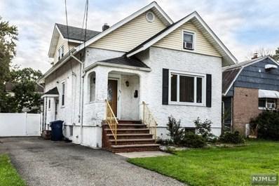 60 BYRNE Street, Hackensack, NJ 07601 - MLS#: 1842032