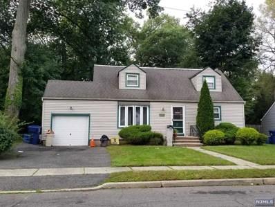 133 BYRNE Street, Hackensack, NJ 07601 - MLS#: 1842048
