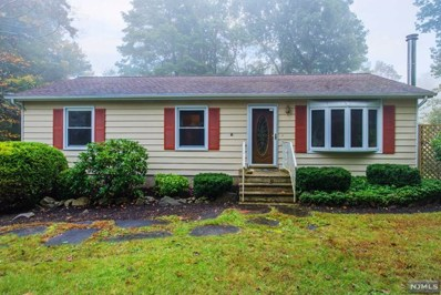 20 MONDAMIN Road, Vernon, NJ 07422 - MLS#: 1842072