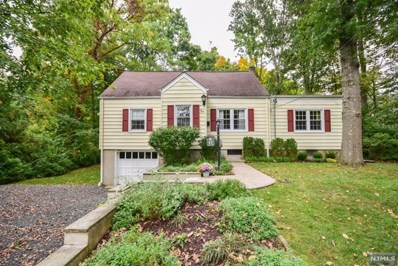 40 HILLSIDE Terrace, Wayne, NJ 07470 - MLS#: 1842100
