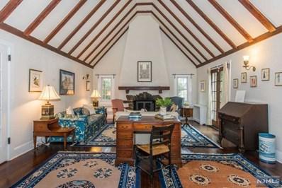 5 CLEARVIEW Terrace, West Orange, NJ 07052 - MLS#: 1842110
