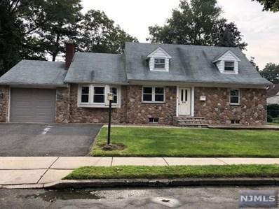 553 DUKE Court, New Milford, NJ 07646 - MLS#: 1842122