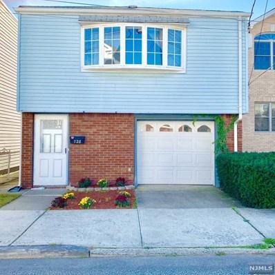 728 1ST Street, Secaucus, NJ 07094 - MLS#: 1842129