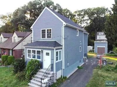 679 COLES Street, Maywood, NJ 07607 - MLS#: 1842163