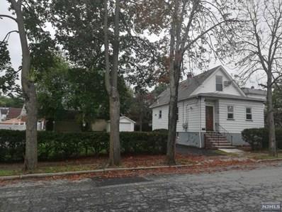 344 7TH Street, Saddle Brook, NJ 07663 - MLS#: 1842168