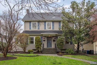 43 CAROLIN Road, Montclair, NJ 07043 - MLS#: 1842231