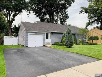 624 FERMERY Drive, New Milford, NJ 07646 - MLS#: 1842232