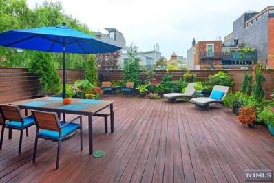 113 WILLOW Avenue UNIT 3, Hoboken, NJ 07030 - MLS#: 1842254