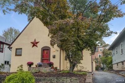 16 ORANGE HEIGHTS Avenue, West Orange, NJ 07052 - MLS#: 1842277