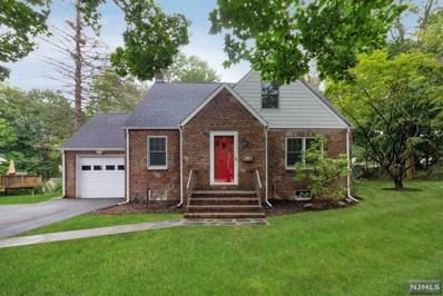 59 KNICKERBOCKER Road, Closter, NJ 07624 - MLS#: 1842292