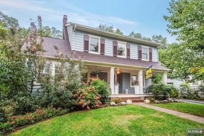 256 GROVE Street, Montclair, NJ 07042 - MLS#: 1842295