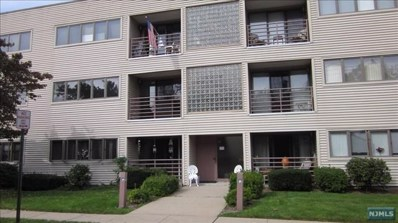 24 CREST Street UNIT 2E, Westwood, NJ 07675 - MLS#: 1842318