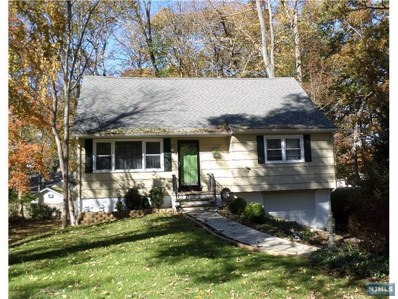 5 WOODLAND Road, Ringwood, NJ 07456 - MLS#: 1842332