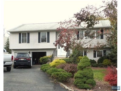 4 MABEY Lane, Lincoln Park Borough, NJ 07035 - MLS#: 1842402