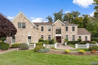 6 MULHOLLAND Drive, Woodcliff Lake, NJ 07677 - MLS#: 1842412