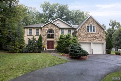 55 PROSPECT Avenue, Woodcliff Lake, NJ 07677 - MLS#: 1842433