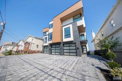 136 PINE Street UNIT A, Cliffside Park, NJ 07010 - MLS#: 1842472