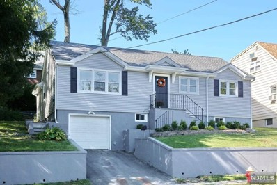4 RUTH Avenue, Clifton, NJ 07014 - MLS#: 1842552