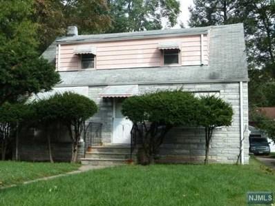287 ROSEMONT Place, Englewood, NJ 07631 - MLS#: 1842612