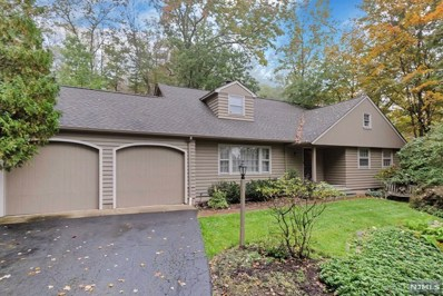32 ROCKLEDGE Road, Montville Township, NJ 07045 - MLS#: 1842615
