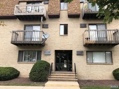 33-43 HONISS Street UNIT 9A, Belleville, NJ 07109 - MLS#: 1842619