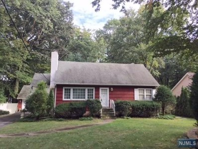 492 VANCE Avenue, Wyckoff, NJ 07481 - MLS#: 1842620