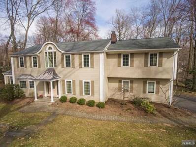 63 OLD FARMS Road, Woodcliff Lake, NJ 07677 - MLS#: 1842632